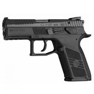 CZ P-07 9×19