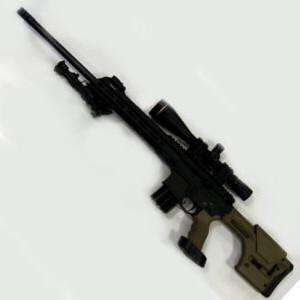 V-AR , .6,8 Rem. Spc.