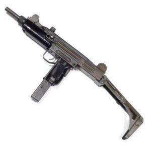 UZI-S 9mm luger