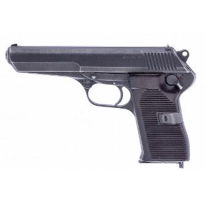 CZ 52, 7,62x25