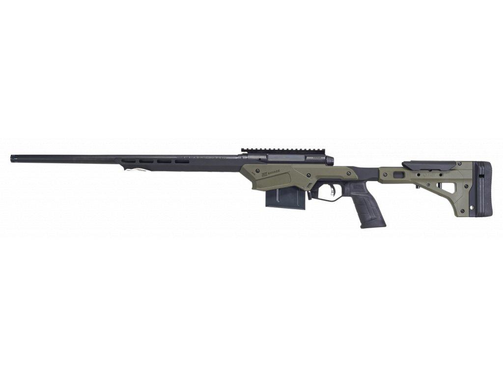 Savage Arms AXIS II, 6,5mm Creedmoor