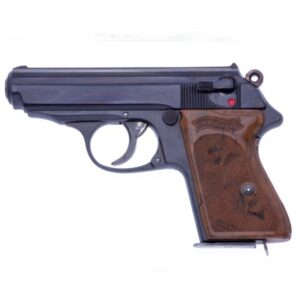 Walther PPK .7,65 Brown.